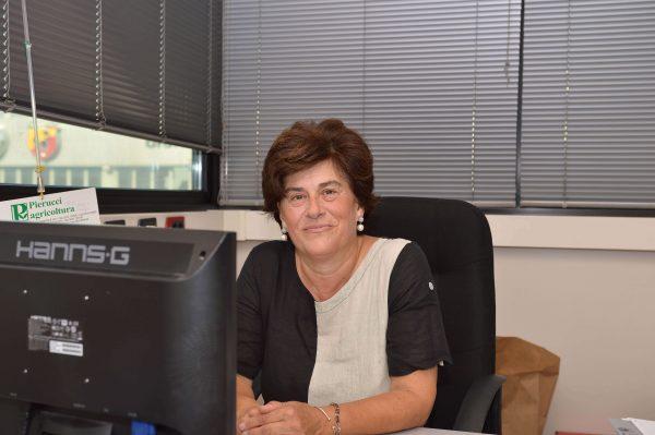 Giovanna Caponecchia